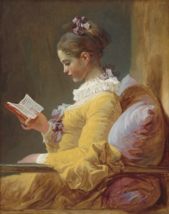 Fragonard, The_Reader